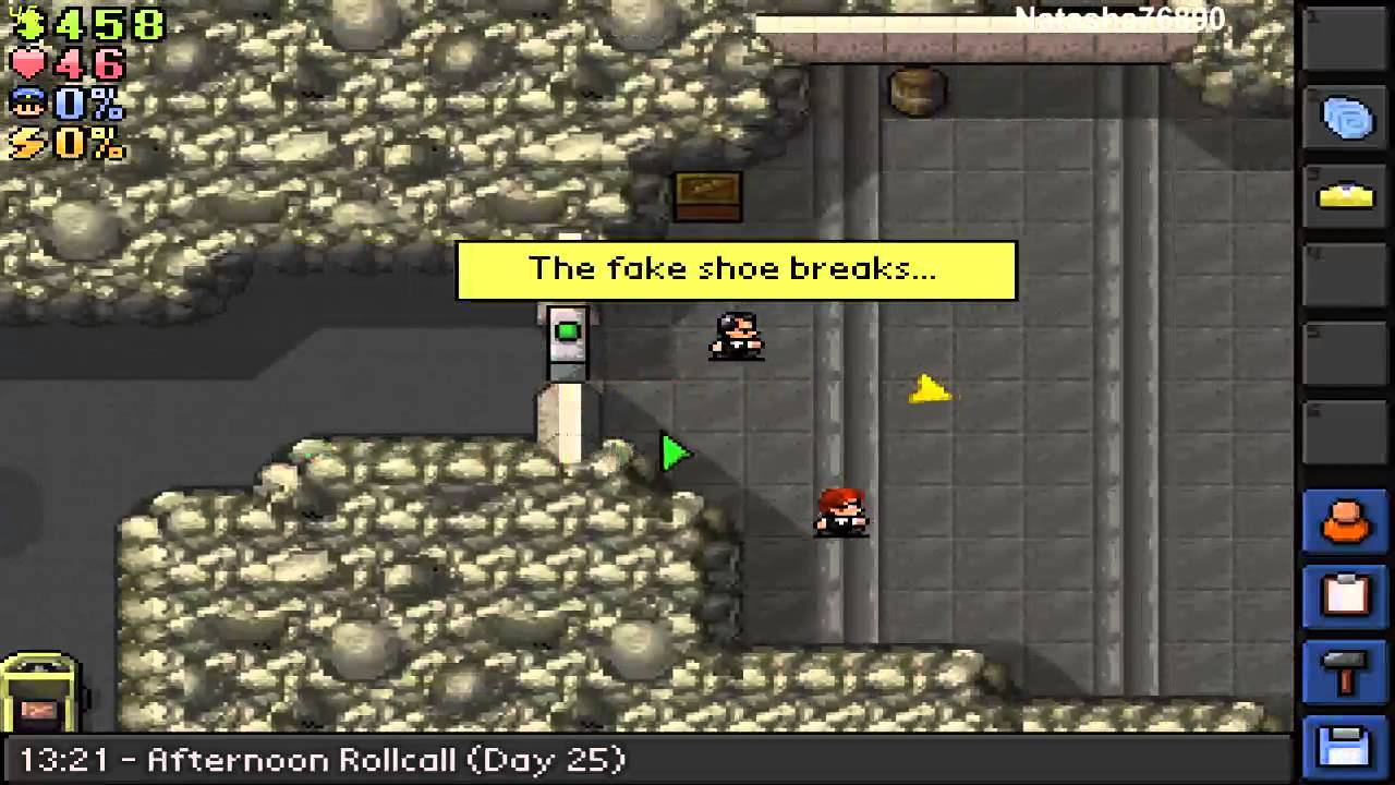 The Escapists Duct Tapes Are Forever Escape You