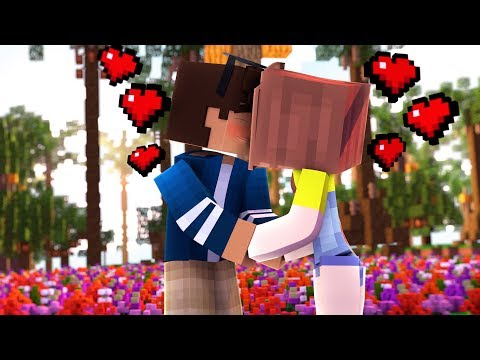 The Final Kiss! | Glenwood Prep S4 [Ep.25] | Minecraft School Roleplay Ft. AviatorGaming