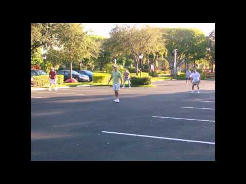 The Stickball League of The Township in Coconut Creek Florida 2013