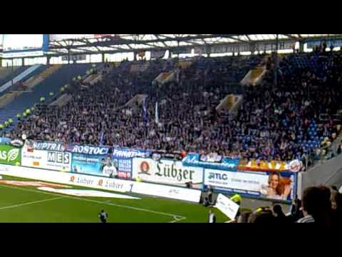 Fangesänge Hansa Rostock