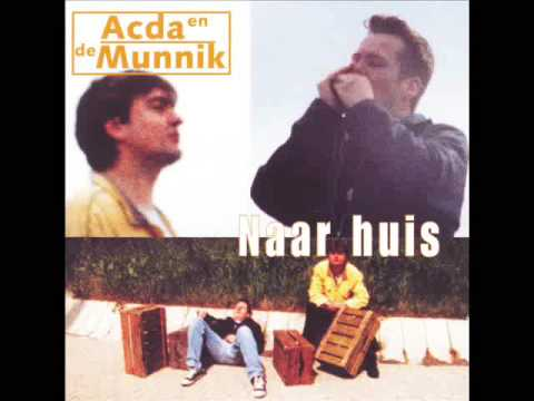 Mooi Liedje - Acda en de Munnik