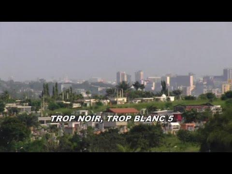 SICOBOIS - Saison 2 - Episode 20 - Trop Noir , Trop Blanc 5 - Série Ivoirienne