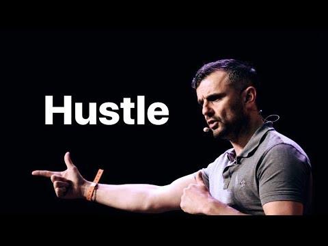 Гари Вайнерчук | Gary Vaynerchuk | Hustle | Мотивация | Русская озвучка