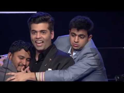 AIB Knockout   The Roast Of Arjun Kapoor and Ranveer Singh Part 2