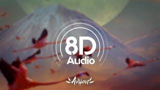 TheFatRat - The Calling (ft. Laura Brehm) | 8D Audio