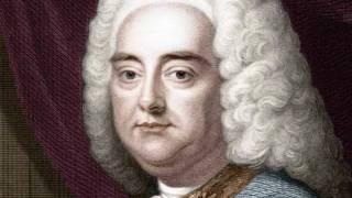 """Georg Friedrich Händel """"Concerto grosso Op 6 No 4"""""""