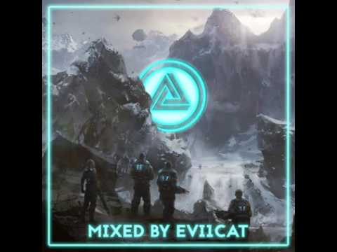Evi1cat - Noisia Full Discography Mix (11 hours)