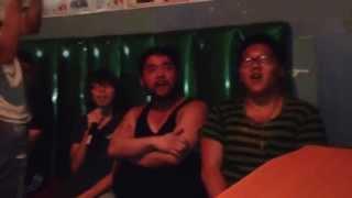 VVN-VVD NBH Karaoke part 1