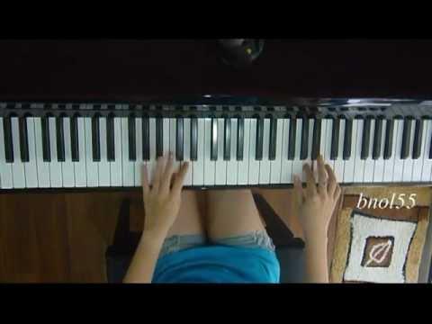 Có Khi Nào Rời Xa (Bích Phương idol) piano cover