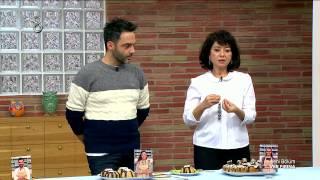 Ver Fırına - Teknik Etapta Jüri Tadımı ve Elenen Yarışmacı (03.12.2014)