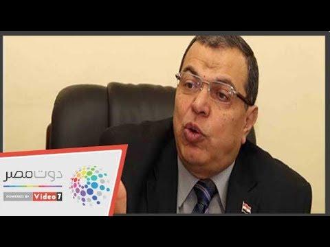 الإسماعيلية بلا بطالة.. 15 ألف فرصة عمل بملتقى التشغيل بالمحافظة  - 11:54-2019 / 1 / 15