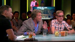 VI Oranje Blijft Thuis: Hans Kraay jr. wil wielerfans 'poffert op de neus geven'