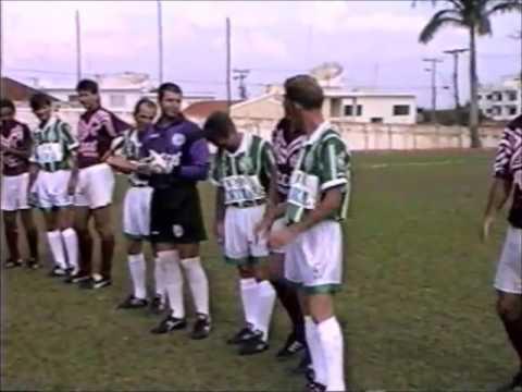 MONTE ALTO X A.A.FERROVIÁRIA DE ARARAQUARA - 12/10/1996