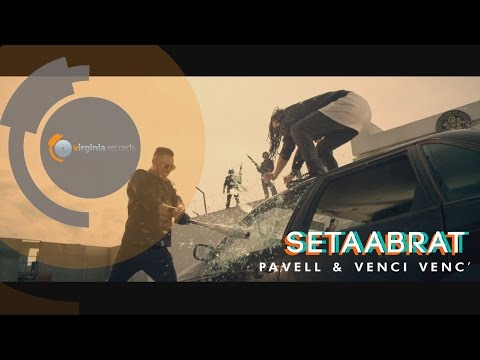 Pavell & Venci Venc' - SeTaaBrat (Official HD) - Познавательные и прикольные видеоролики