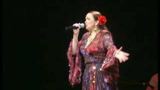 Алла Сумарокова - Очи черные(, 2009-10-09T09:38:15.000Z)