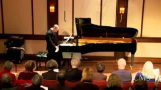 Inside Chamber Music with Bruce Adolphe: Debussy En blanc et noir for Two Pianos