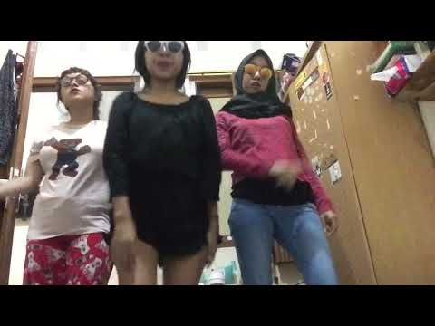 Baby Shark Dance - ria ricis (KW) and friends