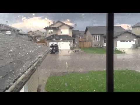 Lloydminster Alberta. May 25 2013