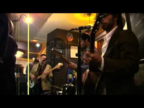 Folsom Prison (Johnny Cash) - The Cavemen @ Vin Gaulois (24/03/2011)