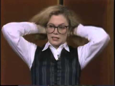 Classic s: Kathleen Turner on