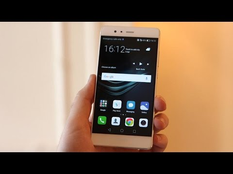 Huawei P9 and P9 Plus deploy dual cameras for better photos