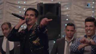 مصطفي ابو سريع و سعد الصغير مولعين فرح شعبي
