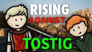1065: The Rising against Earl Tostig | GCSE History Revision | Anglo-Saxon & Norman England