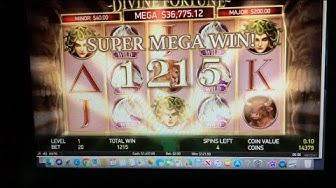 🎰Hollywood online: Divine Fortune🐎Super Mega Win!💰