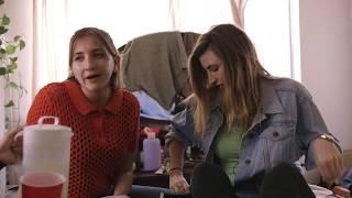 Broken Up Episode 5: Leah Remini