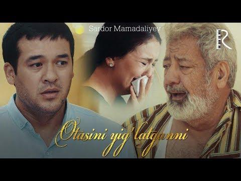 Sardor Mamadaliyev - Otasini yig'latganni | Сардор Мамадалиев - Отасини йиглатганни