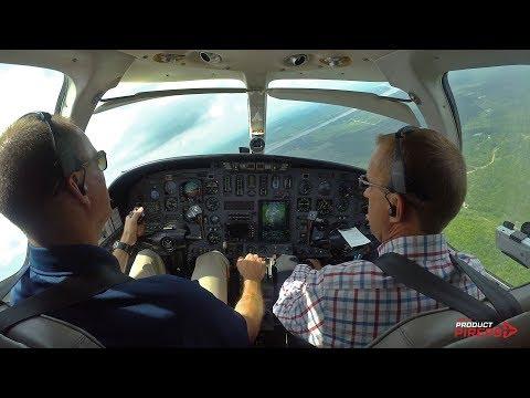 Bose ProFlight Aviation Headset - Product PIREP