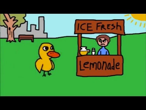 The Duck Song 2 Youtube
