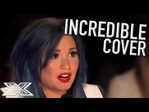 INCREDIBLE Cover of JUDGE'S Song Stuns Everyone! | X Factor Global