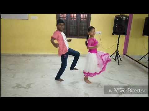 || Bombhaat Song || Dance Performance || By Kids || Lie Movie || Nithin || Megha Akash ||