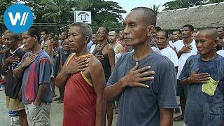 Palawan, das Dorf der Gefangenen (360° - GEO Reportage)