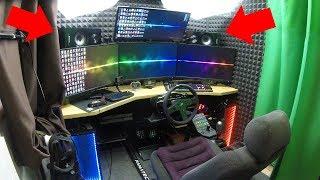 Моё рабочее место - как сделать дешманский, но правильный звук для студии