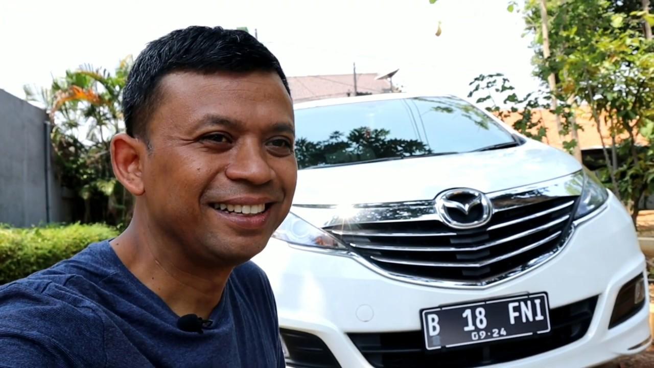 Kekurangan Harga Mazda Biante Harga