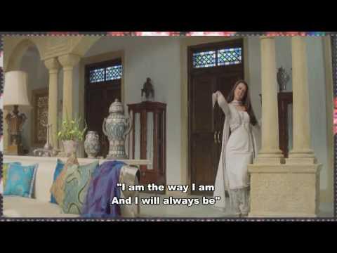 HUM TOH BHAI JAISE HAIN - VEER ZAARA - ENG SUBS - FULL SONG - *HQ* & *HD* ( BLUE RAY )