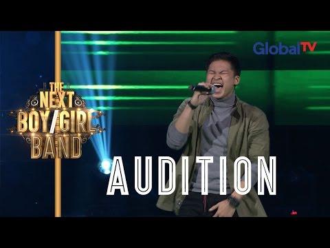 Wow! Kontestan Yang Satu Ini Dapat Standing Ovation Dari Juri | The Next Boy/Girl Band GlobalTV