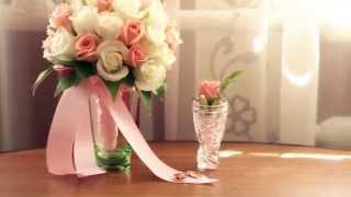 Инна и Женя сборы жениха и невесты