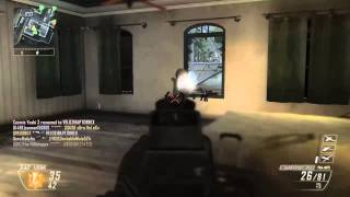 TDM on standoff with the m27