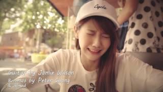 (Lyrics Việt )Em nhớ anh   Joyce Chu
