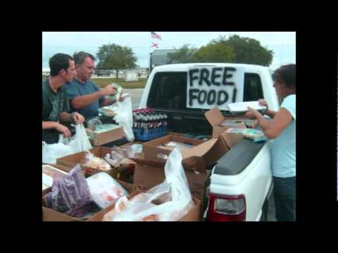 Manna Outreach: Not bread alone. Matt 4:4
