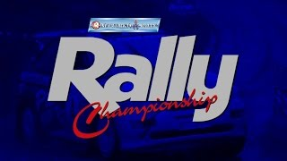 Network Q RAC Rally Championship gameplay (PC Game, 1996)