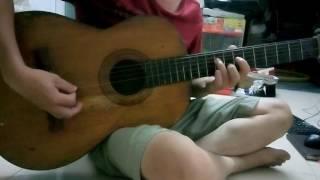 Tình yêu còn xa (guitar cover)