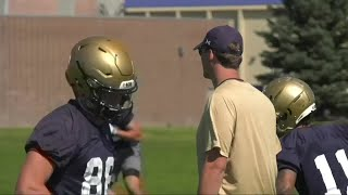 Montana State Bobcats looking for 'new voice' with Matt Miller as offensive coordinator