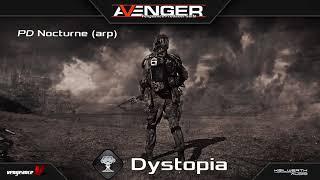 Vengeance Producer Suite - Avenger Expansion Demo: Dystopia 1
