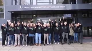 HLS Offenburg startet durch - ABI 2018