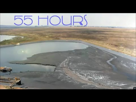 Holdings dam cleaning South Africa Ph +27 11 9024900