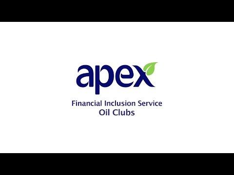 Apex Financial Inclusion -Oil Club